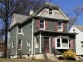 Langston Hughes House in Westfield