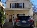 Zora Neale Hurston House in Westfield, NJ